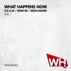 V/A – What Happens Now Volume 1 [WHHA043]