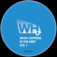 V/A – What Happens In The Deep Vol 1 [WHHA064]