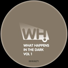 V/A – What Happens In The Dark Vol 1 [WHHA071]