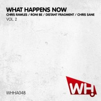 V/A – What Happens Now Vol 2 [WHHA048]