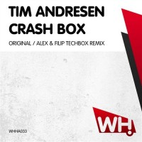 Tim Andresen – Crash Box [WHHA033]