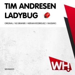 Tim Andresen – Ladybug [WHHA025]
