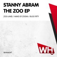 Stanny Abram – The Zoo EP [WHHA047]