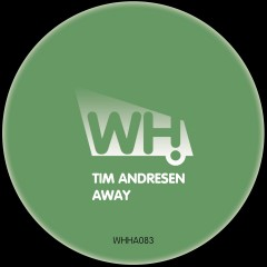 Tim Andresen – Away [WHHA083]