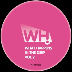 V/A – What Happens In The Deep Vol 2 [WHHA086]