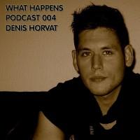 Podcast 004 – Denis Horvat (DK)