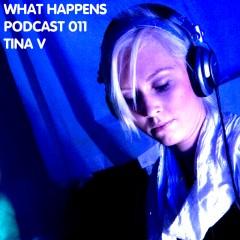 Podcast 011 – Tina V (NO)