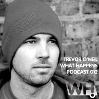 Podcast 012 – Trevor O'Neil (UK/IBZ)