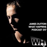 Podcast 017 – James Dutton (UK)