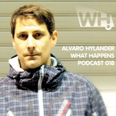 Podcast 018 – Alvaro Hylander (ES)