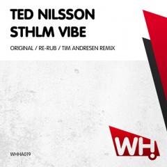 Ted Nilsson Sthlm Vibe [WHHA019]