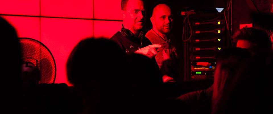 Nick Warren remixes Tim Andresen's 'Pitiusa'