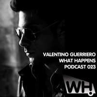 Podcast 023 – Valentino Guerriero (IT)