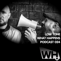 Podcast 024 – Low Tone (UK)