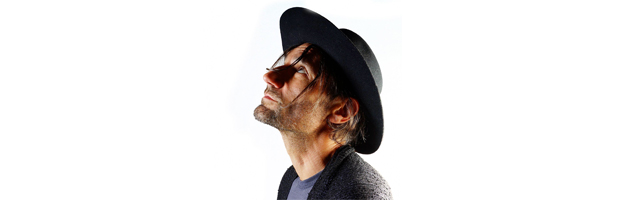Interview with Danny Howells