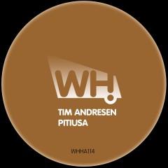 Tim Andresen – Pitiusa [WHHA114]