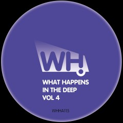 V/A – What Happens In The Deep Vol 4 [WHHA115]