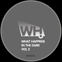 V/A – What Happens In The Dark Vol 2 [WHHA118]
