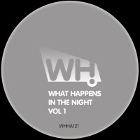 V/A – What Happens In The Night Vol 1 [WHHA121]